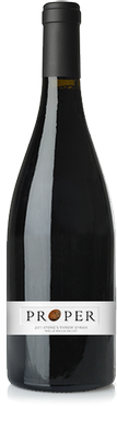2011 Stone's Throw Syrah