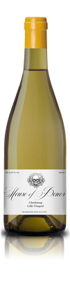 2018 House of Bones Chardonnay